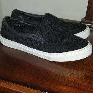 Air Ground Shoes